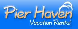Pier Haven Vacation Rental, Pier Haven Vacation Rental